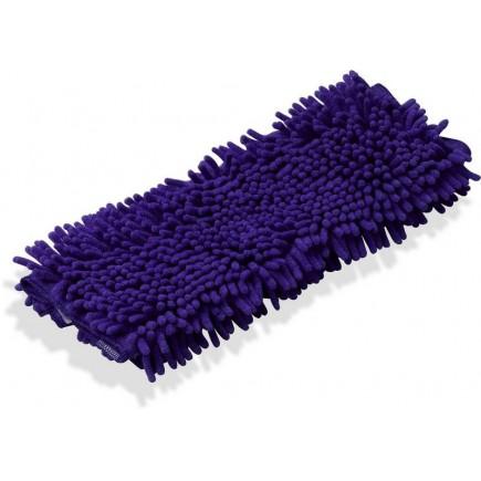 lingette parquet nettoyeur vapeur longues fibres