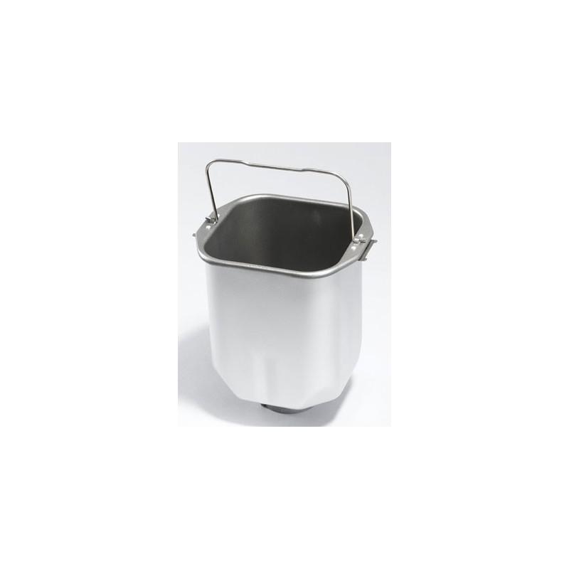 cuve pour machine à pain riviera & bar qd777a, qd778a