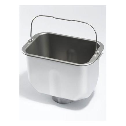 machine a pain riviera et bar qd780a po le cuisine inox. Black Bedroom Furniture Sets. Home Design Ideas