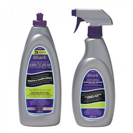 sonic duo shampoing moquette detachant