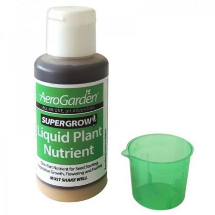 nutriment liquide Aerogarden