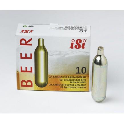 SIMEO cartouches CO2 PF189 tireuse biere PF180