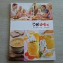 extrait recettes du Délimix QC355