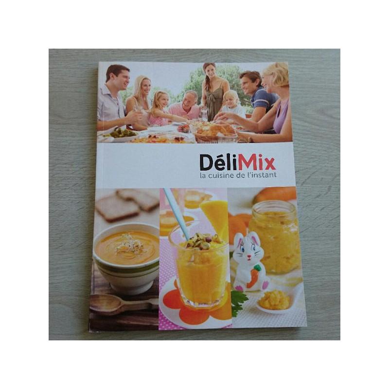 Delimix qc350 avis excellent recette de poisson ralise - Livre recette thermomix pas cher ...