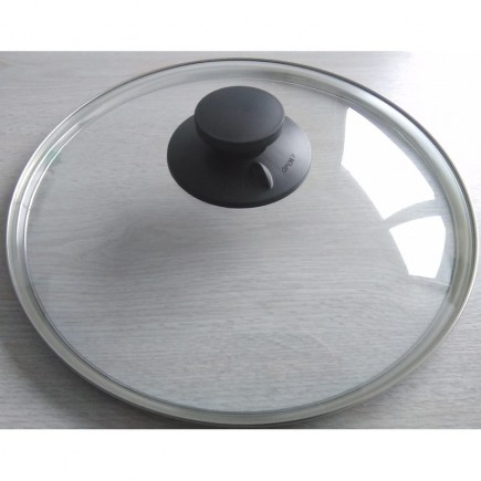 couvercle wok qc122a