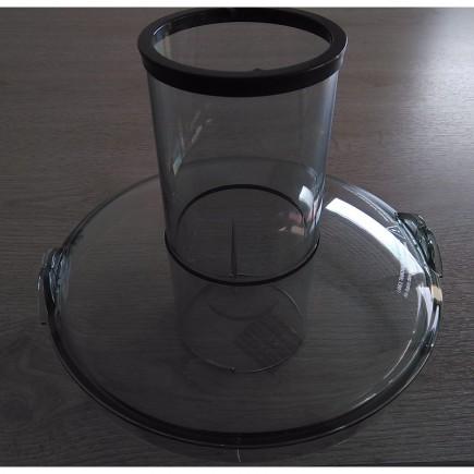 Couvercle centrifugeuse PR774B9