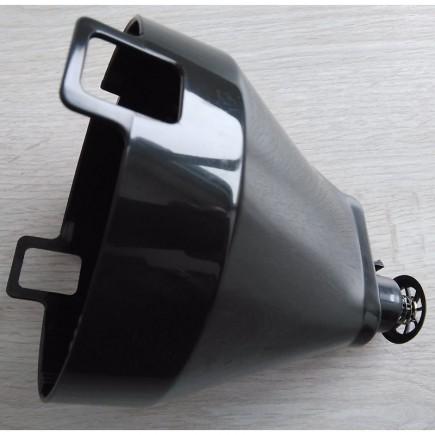 Support filtre pour CF540A CF547A