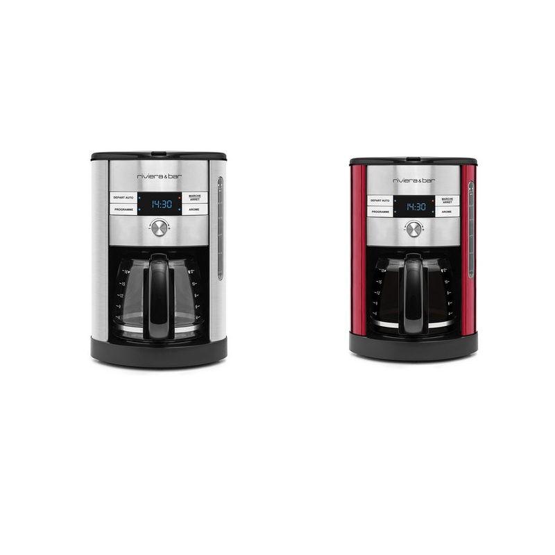 verseuse pour cafeti re filtre cf540a cf547a riviera bar. Black Bedroom Furniture Sets. Home Design Ideas