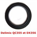 Joint couteau Delimix QC355 DX356