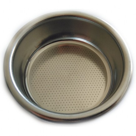 Filtre simple paroi deux tasses CE862A