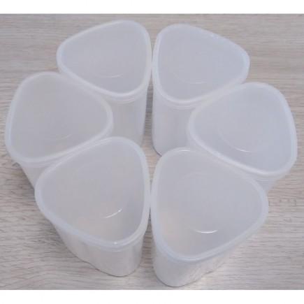 Pots à yaourts de multicuiseur