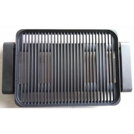 Plaque gril pour plancha QC460A