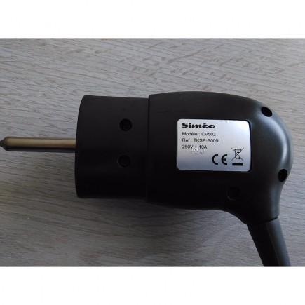 thermostat CV502