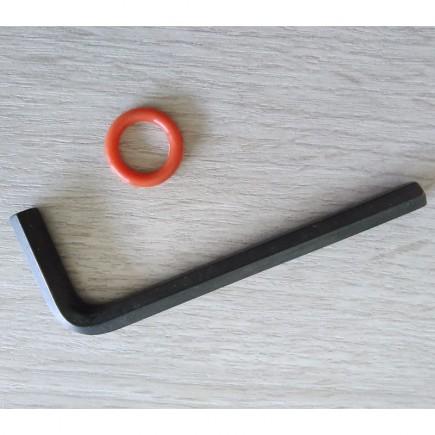 Kit clé de vidange Astoria RC160A RC240A