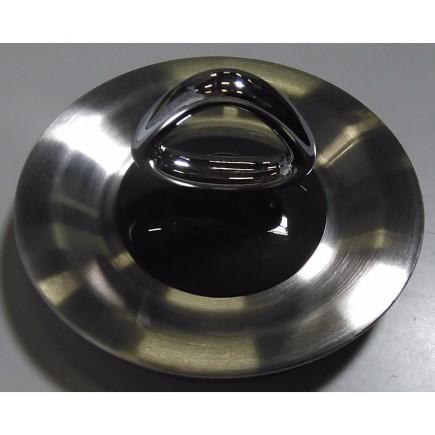 Couvercle bouilloire Gaia noire BB0449
