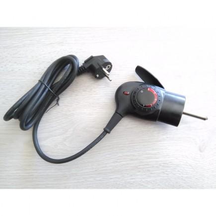 Bloc thermostat de plancha QPL470