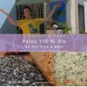 Livre de recettes machine a pain