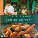 Livre de recettes wok