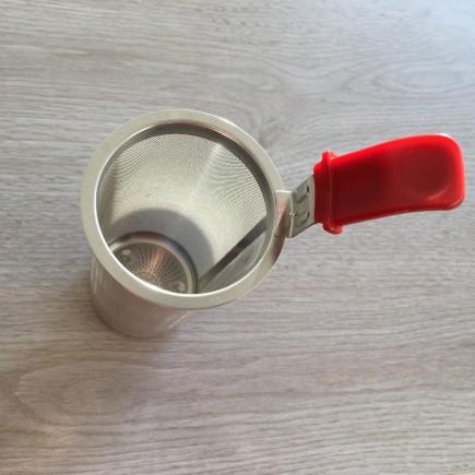 Panier à thé pour théière BT629A