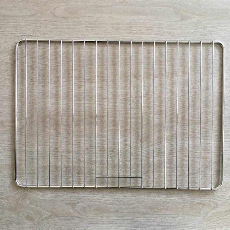 grille de four 43 x 30 5 cm du petit four 46 litres qo460a riviera bar. Black Bedroom Furniture Sets. Home Design Ideas