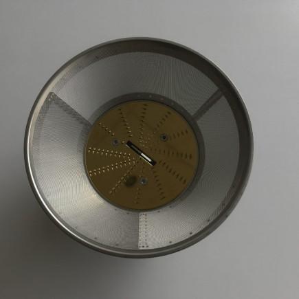 Panier filtre de centrifugeuse PR776A PR776A7