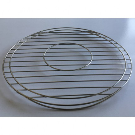 Grille vapeur pour wok QWK450