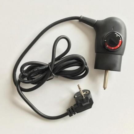 Thermostat de plancha QC416A Riviera & Bar