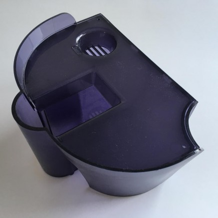 Réservoir mauve pour EasyLife Domena