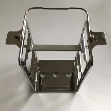 Support plaques bagels machine pain QD794A