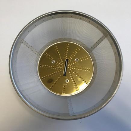 Panier filtre de centrifugeuse PR876A Riviera-et-Bar