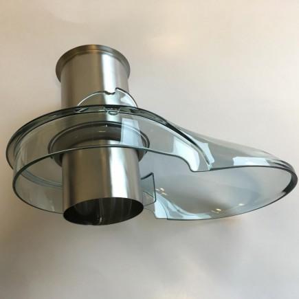 Couvercle de centrifugeuse PR876A