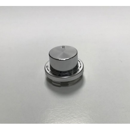 Bouton de réglage de température de plancha QPL590