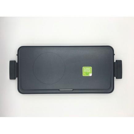 Plaque Plancha QPL345 QPL355