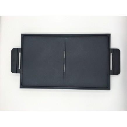 Plaque plancha pour Plancha QPL665-QPL700