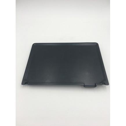 Plaque lisse amovible pour Contact-Gril QGC550 Riviera-et-Bar