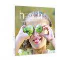 Livre de recettes Health ALH100 Riviera et Bar
