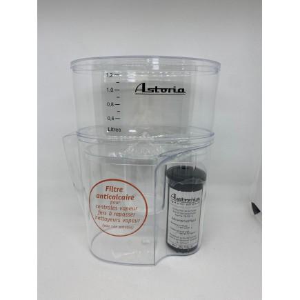 Filtre anticalcaire spécial repassage RF950A Astoria