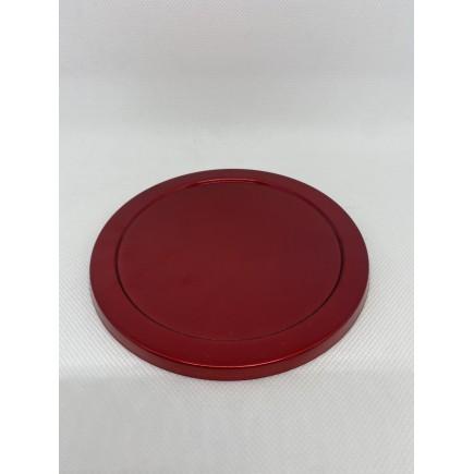 Couvercle rouge de FC150 Siméo