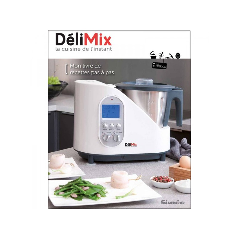 delimix qc350 avis moulinex companion moulinex companion with delimix qc350 avis cheap robots. Black Bedroom Furniture Sets. Home Design Ideas