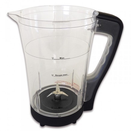 bol blender PC282 SoupeXpress Siméo