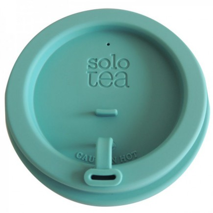 couvercle solo tea