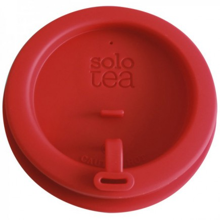 bouchon couvercle solo tea