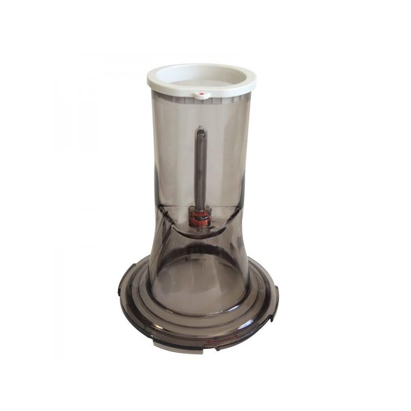 Chemin e de l 39 extracteur de jus nutrijus 2 pj555 simeo - Extracteur de fumee pour cheminee ...