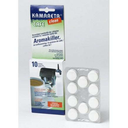 Riviera & Bar pastilles nettoyage CE700 A
