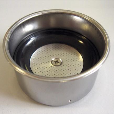 Filtre 2 tasses pour machine expresso CE340A / CE4