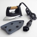 Astoria kit fer pressing pour nettoyeur vapeur