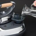 Entonnoir pour centrale vapeur / nettoyeur vapeur
